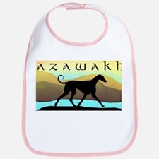 Azawakh Seaside Bib