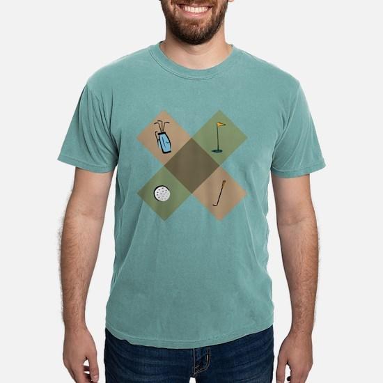 Golf Icon T-Shirt