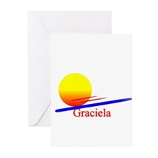 Graciela Greeting Cards (Pk of 10)