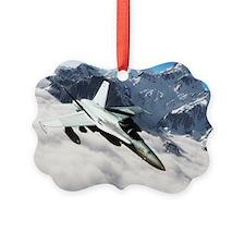 F-18 Hornet Ornament