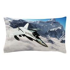 F-18 Hornet Pillow Case