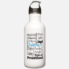 Taurus Water Bottle