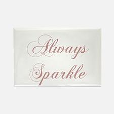Always Sparkle Magnets