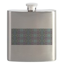 Abstract34651427Scarf2 Flask