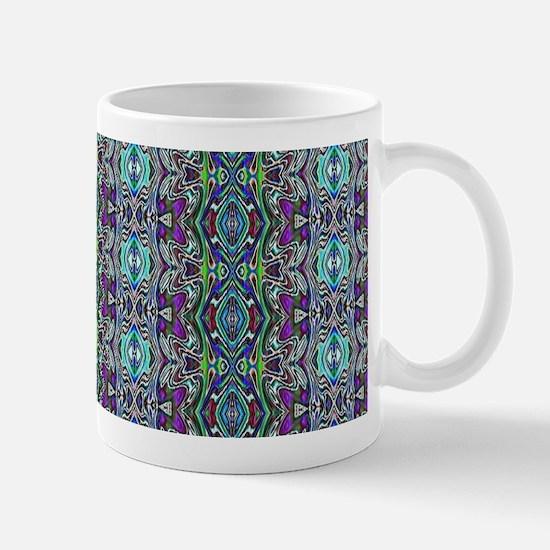 Abstract34651427Scarf2 Mugs