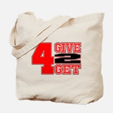 Forgive To Forget Tote Bag
