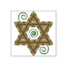 Growing Faith Sticker