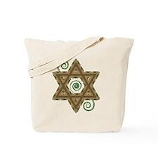 Growing Faith Tote Bag