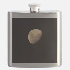 The moon Flask