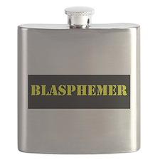 Blasphemer Flask