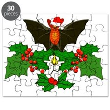 Batty Christmas Puzzle