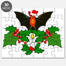 Batty Christmas Puzzle