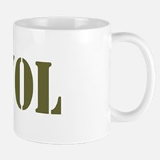 AWOL Mugs