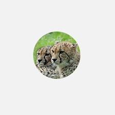 Cheetah009 Mini Button