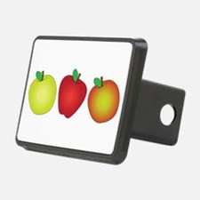 Apples Hitch Cover