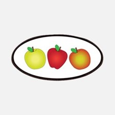 Apples Patches