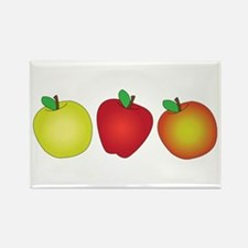 Apples Magnets