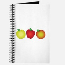 Apples Journal