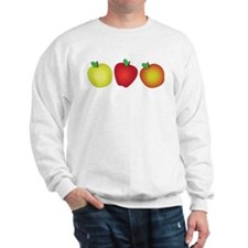 Apples Sweatshirt