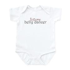 Akasha Infant Bodysuit