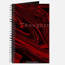 Blood Swirl Journal