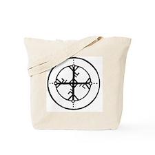 Bind Rune Tote Bag
