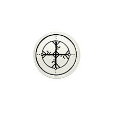 Bind Rune Mini Button