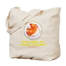 Crumble Tote Bag