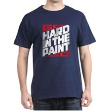 HARD IN THE PAINT T-Shirt