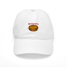 ROYALE Baseball Cap