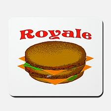 ROYALE Mousepad