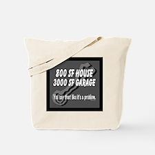 800 SF Tote Bag