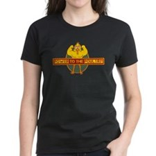Power to the Poultry T-Shirt