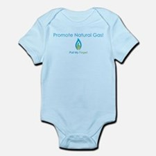 Promote Natural Gas Body Suit