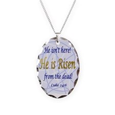 RisenFromtheDead Necklace