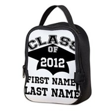 graduate Neoprene Lunch Bag