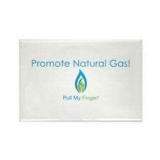 Promote Natural Gas Magnets