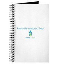 Promote Natural Gas Journal