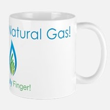 Promote Natural Gas Mugs