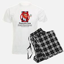 Pinocchio Care W Pajamas