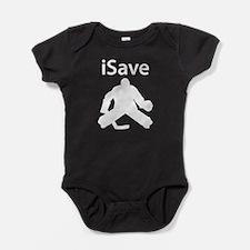 iSave Baby Bodysuit
