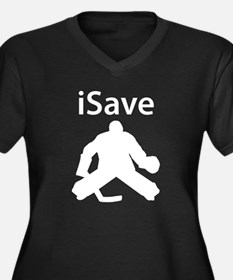 iSave Plus Size T-Shirt