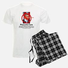 Pinocchio Care 3 Pajamas