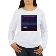 UU Talk Long Sleeve T-Shirt