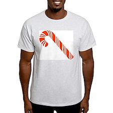 Mele Kalikimaka (Candy Cane) T-Shirt