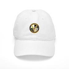 Minuteman Civil Defense - MCDC Baseball Cap
