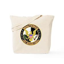 Minuteman Civil Defense - MCDC Tote Bag