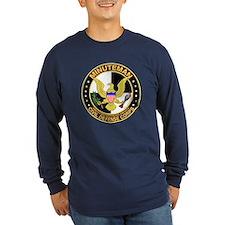 Minuteman Civil Defense - MCDC T