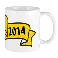 2004-2014 Mug