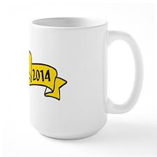 1984-2014 Mug